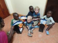 All our boys! Baraka, Malakai, Nyongesa, Caedmon, and Orville.